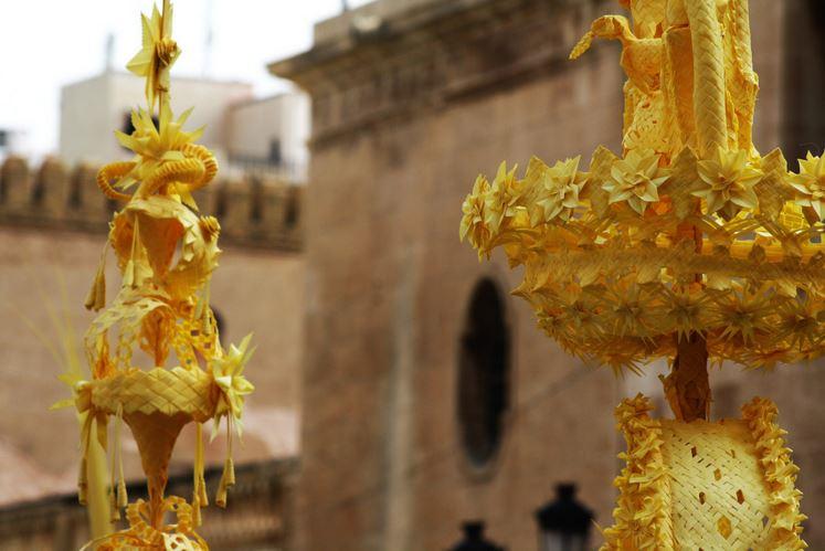 Elche, Semana Santa