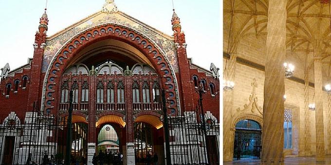 ¿Qué visitar en Valencia? Centro histórico