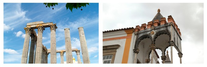 evora portugal patrimonio unesco